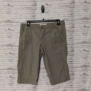 Aeropostale sz:13/14 Bermuda Cotton Chino Shorts